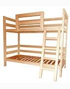 Mobili per ragazzi: legno di abete, pino, pioppo